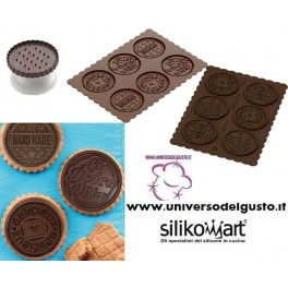 CKC05 COOKIE DOLCE VITA KIT SLIM SILIKOMART