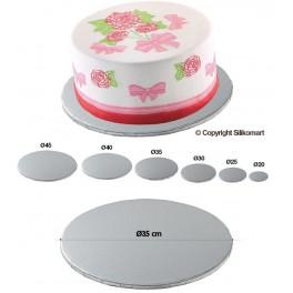 CAKE BORDER TONDO CM.30x1,2h